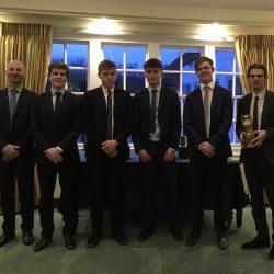 Bradfield College 2019 Micklem Champions